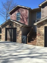 ** Townhome w/Garage in Clarksville, Tennessee