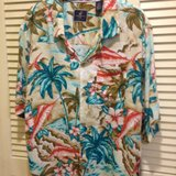 Mens Aloha Shirt New in Honolulu, Hawaii