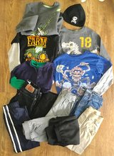 Boys size 5 Lot / 21 items in Warner Robins, Georgia
