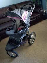 Babytrend expedition jogging stroller in Fairfield, California