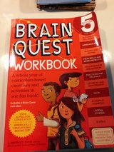 Brain Quest 5th grade in Byron, Georgia