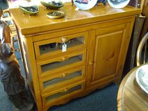 Pine Dresser in Aurora, Illinois