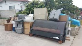 24 HOURS TRASH&JUNK REMOVAL SERVICE in Ramstein, Germany