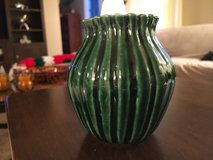 Small Green Vase in Batavia, Illinois