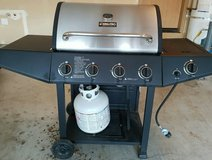 Propane BBQ Grill in bookoo, US