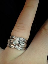Wedding Ring Set in Travis AFB, California
