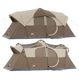 Coleman Weathermaster Tent in bookoo, US