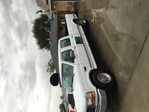 1995 Ford 3500 XLT in Barstow, California