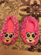 Justice slippers for girls in Joliet, Illinois