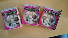 Physicians Formula Baked Collection Eyeshadow, Baked Oatmeal in Okinawa, Japan