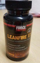 Lean fire xt fat burner in Perry, Georgia
