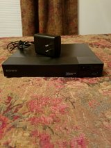 Sony BDPS3500 Blu-ray Player with Wi-Fi (2015 Model) in Fort Rucker, Alabama