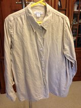 Beige long sleeve top from Liz Claiborne - XL in Naperville, Illinois