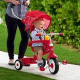 Radio flyer 4in1 trike in Vacaville, California