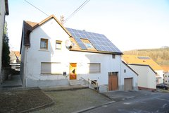 RENT: Good priced house in Quirnbach for rent - Housing approved in Ramstein, Germany