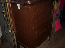 Chest of drawers in Spring, Texas