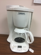 Cuisinart Grind and Brew Coffee Maker in Gordon, Georgia