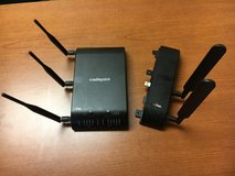 Cradlepoint MBR1400 Wireless Router in Alexandria, Louisiana