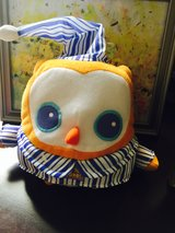 Onaroo- OK to wake owl in Pleasant View, Tennessee