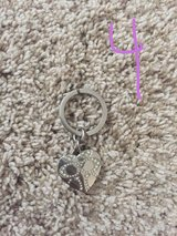 Coach Locket Key Chains * Reduced* in Naperville, Illinois
