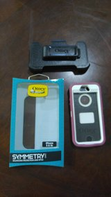 iphone OtterBox Used Defender/Symmentry Protection in The Woodlands, Texas