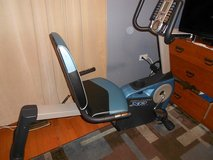 Recumbent Exercise Bike in Bolingbrook, Illinois