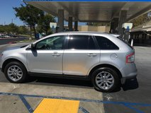 2010 Ford Edge Limited in Camp Pendleton, California