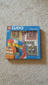 LEGO Ludo Board Game in Camp Lejeune, North Carolina