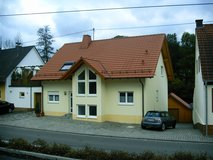 Nice house (248 sqm) in Bosenbach for rent in Baumholder, GE