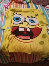 Sponge Bob Snuggie in Houston, Texas