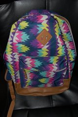 Back Pack  Colors  BRAND NEW BACKPACK in Bolingbrook, Illinois