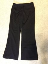 Black Dress Pants by Speak Rio - 7 Short in Chicago, Illinois