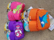 puddle jumpers brand new never used in Joliet, Illinois