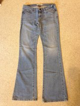 Abercrombie & Fitch Jeans 4L in Chicago, Illinois
