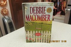 "Paperback Book ""1022 Evergreen Place"" By Debbie Macomber in Kingwood, Texas"