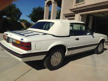 1983 Ford Mustang  28,000 original miles in 29 Palms, California