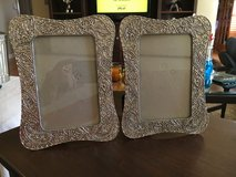 Silver Paisley Frames in Sugar Grove, Illinois