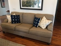 Practically Brand New Couch in Fort Benning, Georgia