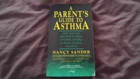 Parents guide to asthma in Naperville, Illinois