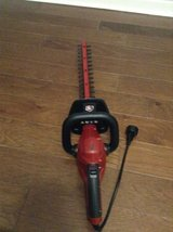 "Craftsman 20"" hedge trimmer in Eglin AFB, Florida"