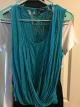 Size small top new with tags in 29 Palms, California