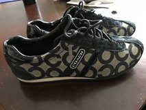 Coach shoes in Camp Pendleton, California