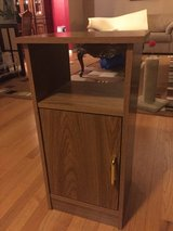 Cabinet/Nightstand/End Table in Joliet, Illinois