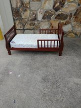 Toddler bed in Byron, Georgia