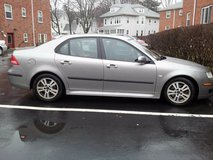 SAAB 9-3, 2.0Turbo, 2006, clean title-Leaving US and selling- NO accidents, Perfect condition in Brockton, Massachusetts
