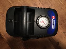 Air Compressor: Campbell Hausfeld 120V Tire Inflator in Cherry Point, North Carolina