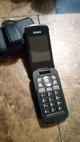 Boost Kyrocera Coast Flip Cell phone in Fort Knox, Kentucky