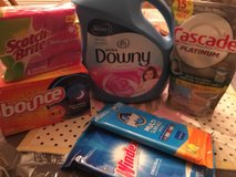 Household items 6 pcs in Travis AFB, California