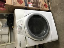 Whirlpool duet washer in Bolingbrook, Illinois