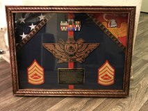 "18""x24"" shadow boxes in Temecula, California"